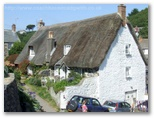 Thatched cottage, Cadgwith Cove